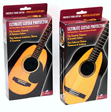 Ultimate Guitar Protector AC