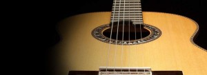 Esteve Guitars from spain 6