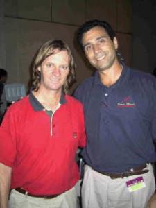 David Russel & Eduardo