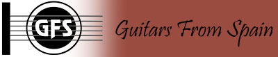 Guitars From Spain