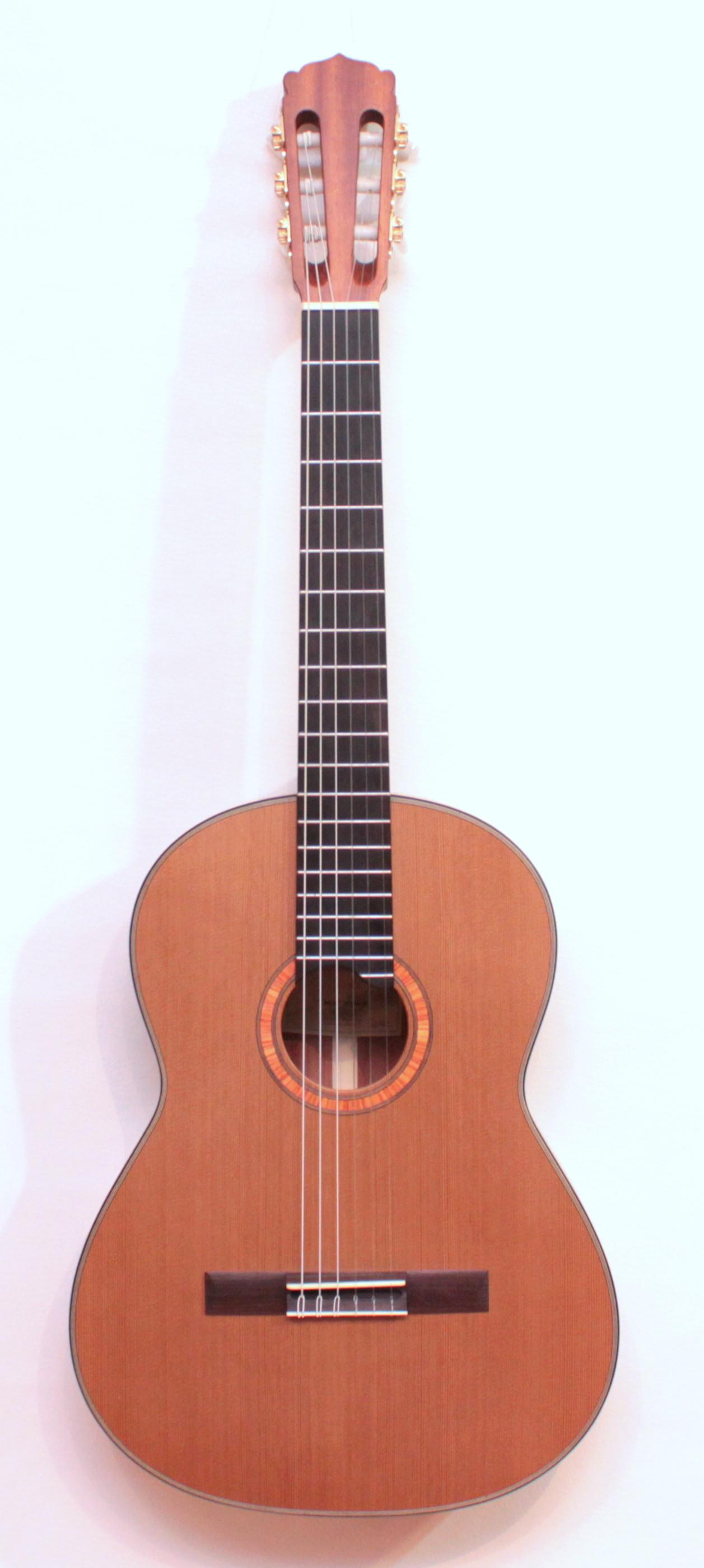 Hanika 50 M-Cedar