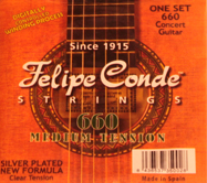 Conde Strings 660MT  Classical