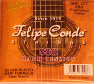 Conde Strings 880HT Flamenco