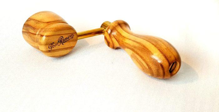 Ramirez  String Winder