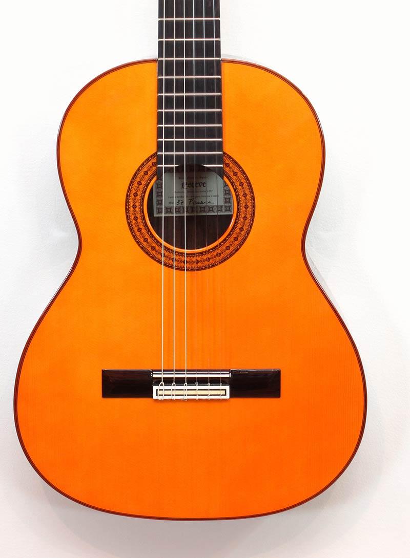 Esteve Ziricote Flamenco