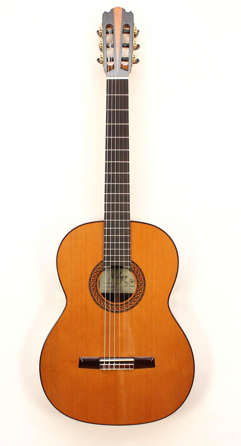 Milagro R1 / Cedar
