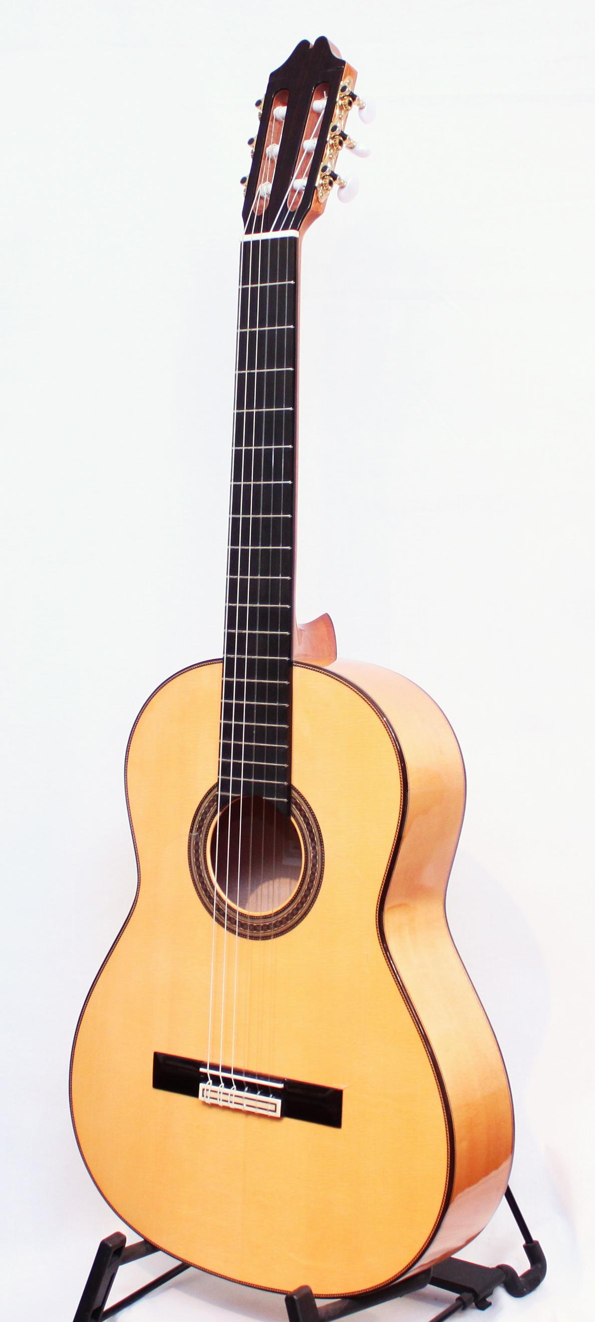 Juan Hernandez Sonata Blanca