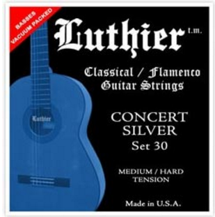 Luthier Set 30 Strings