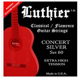 Luthier Set 60 strings