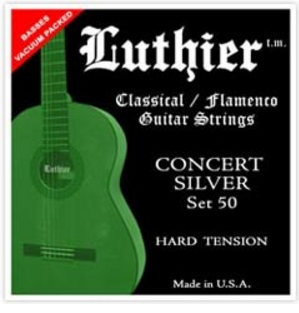 Luthier Set 50 strings
