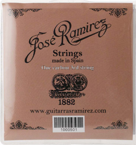 Ramirez HT strings