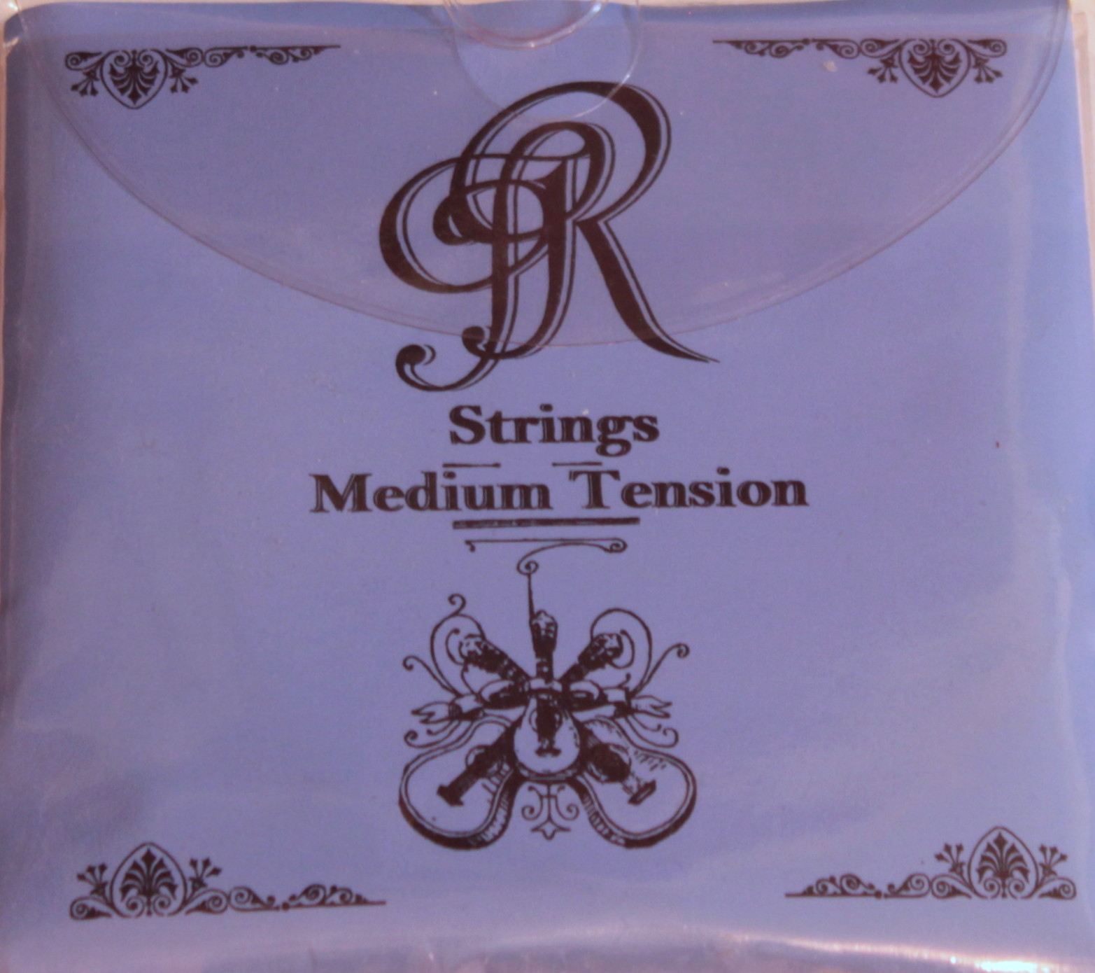 Ramirez Classical Guitar Medium Tension strings