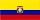 Ecuador Flag s r