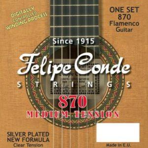 Conde String 870 FL
