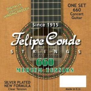 Conde string 660 Med T