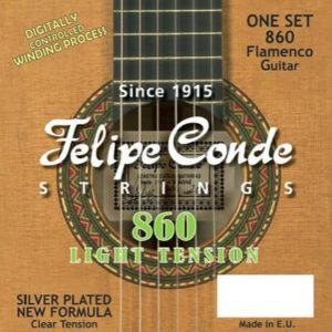 Conde string 869 Light
