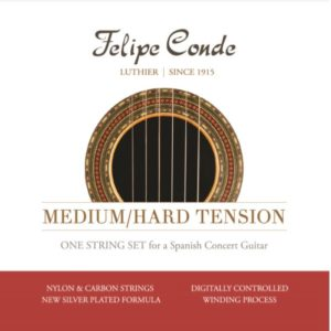Conde strings red ht new