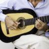 Prudncio Saez Flamenco Negra