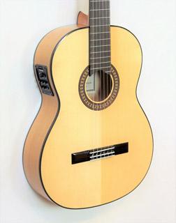 Granada Sicamore Flamenco