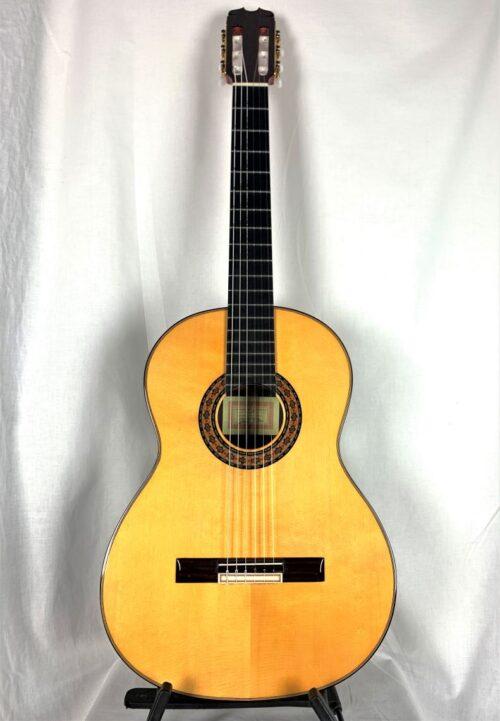 Conde Hermanos 2007 Media Luna Primera Guitar